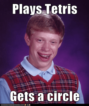 Circle Gets the Square