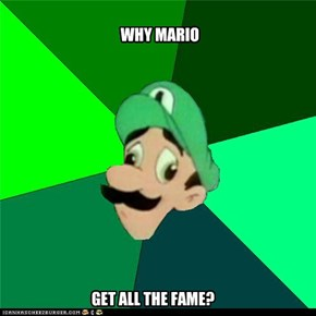 Luigi The Loser