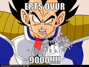 ERTS OVUR  9000!!!!