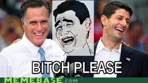 Romney Please