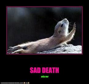 SAD DEATH
