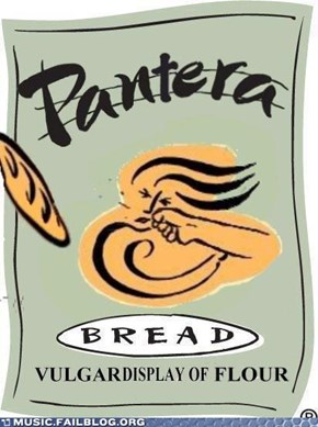 My Favorite Bread
