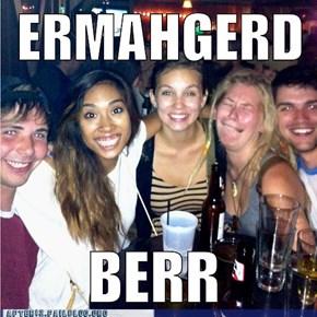 ERMAHGERD AH LERV ERLCAHERL!!!
