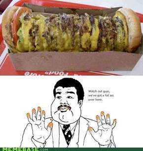 We Got a Cheezburger