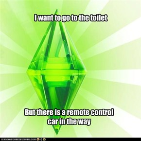 Sims Logic?