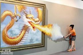 Interactive Art WIN