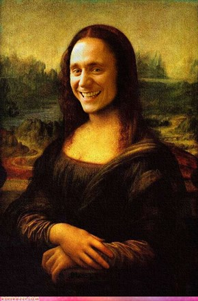 The Mona Loki