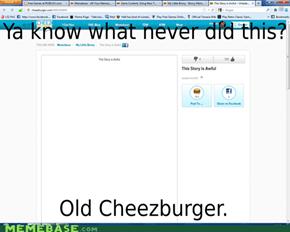 Screw New Cheez!!