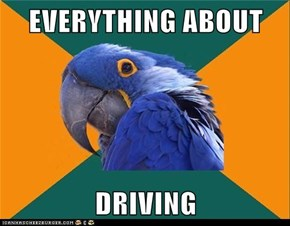 EVERYTHING ABOUT  DRIVING