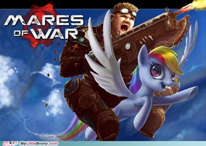 Mares of War
