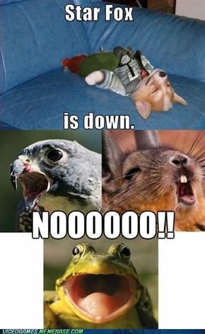 NOOOOOO!