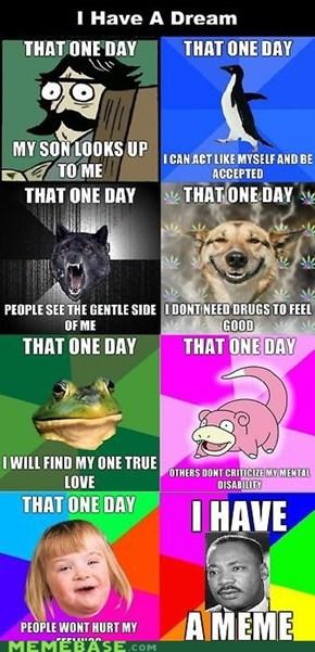 I have a meme.