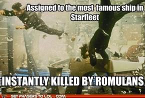 Starship: Irony-class
