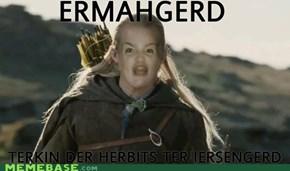 ERMAHGERD HERBITS!
