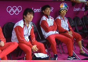 If Style Could Kill: Ultimate Olympic Glasses