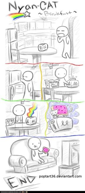 NC Comic
