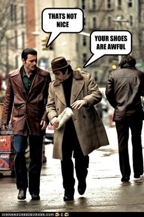 Poor Watson