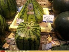 Melon Madness