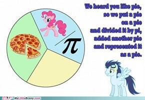 So I Heard You Like Pie