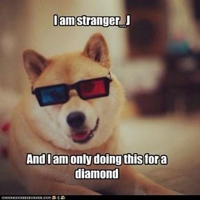I am stranger_J