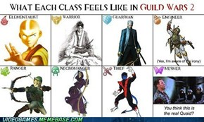 Mesmer Is the Best Class Apparently