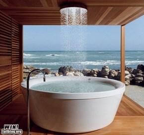 Shower Tub WIN
