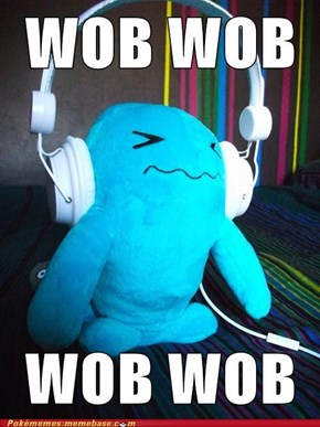 WOB WOB WOB WOB