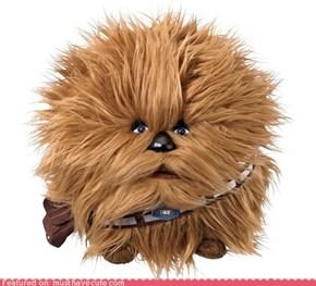 Ball O Chewie