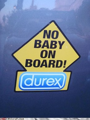 Durexcellent Advertising