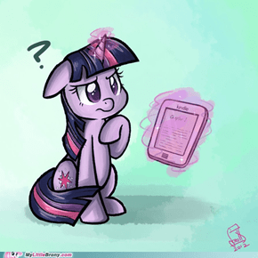 Twilight Kindle