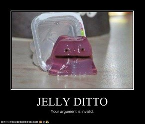 JELLY DITTO