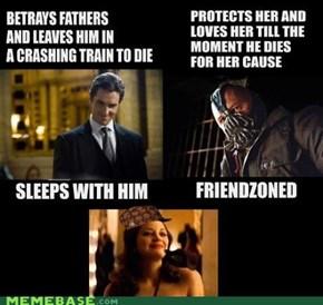 Bane-Zoned