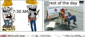 Powering Up the Jackasshammer