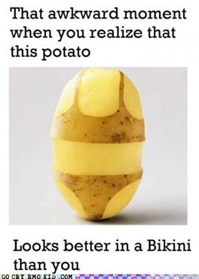 Ya Potato