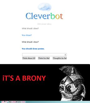 BronyBot