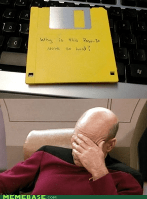 Post-Disk Note