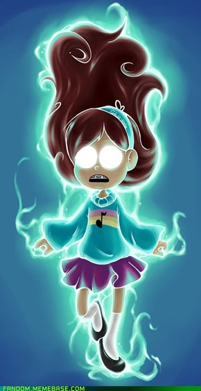 Possesed Mabel