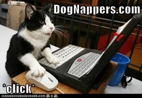 DogNappers.com  *click*