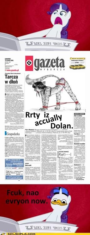 Dolan iz Rrty