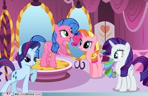 Rarity Generations