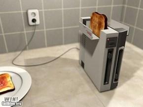 Toaster WIN