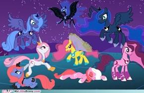 Luna Generations