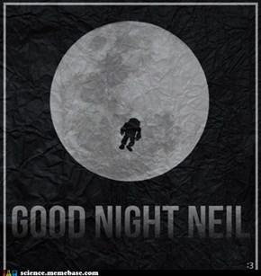 RIP Neil