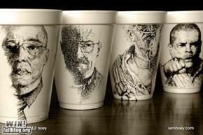 Cup Art WIN
