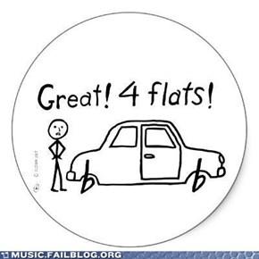 A-Flat Major Problem