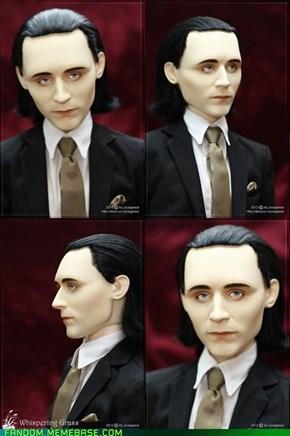 Loki BJD