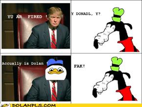 trump is trump