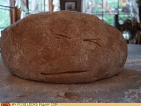 Constipated Loaf