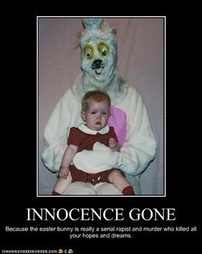 INNOCENCE GONE