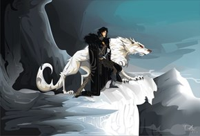 Game Of Thrones Fanart of the Day
